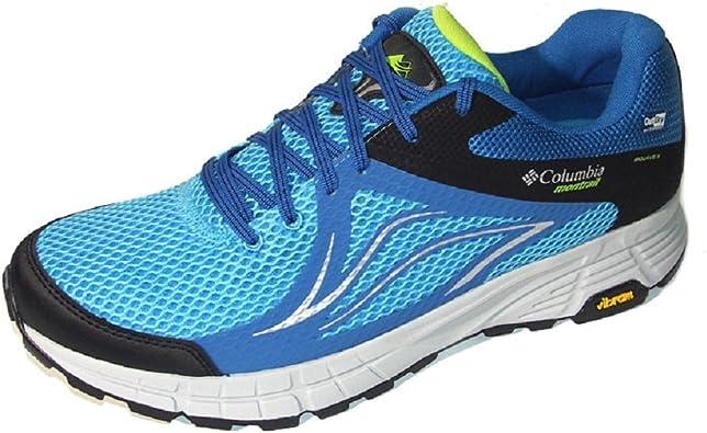 Columbia Mojave Trail II Outdry, Zapatillas de Trail Running para Hombre: Amazon.es: Zapatos y complementos