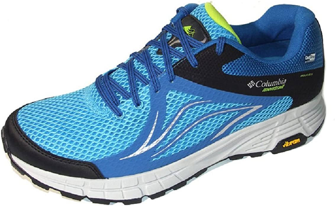 Columbia Mojave Trail II Outdry, Chaussures de Trail Running