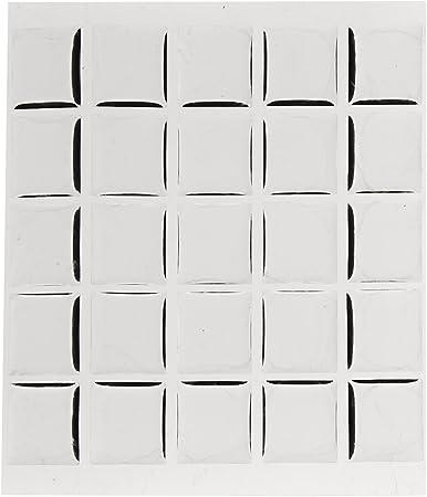 400 rectangle scrabble epoxy stickers USA shop Scrabble earring epoxy tile Scrabble seals .75x.83 inch scrabble tile 3D epoxy seals