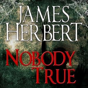 Nobody True Audiobook
