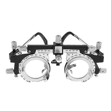 Tellaboull Optométrie Réglable Cadre For Lunette Optique Métal dtCxorBsQh