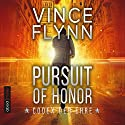 Pursuit of Honor: Codex der Ehre Audiobook by Vince Flynn Narrated by Stefan Lehnen