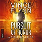 Pursuit of Honor: Codex der Ehre | Vince Flynn