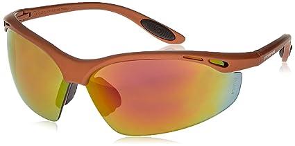 Amazon.com: Crossfire 119 Talon - Gafas de seguridad, espejo ...