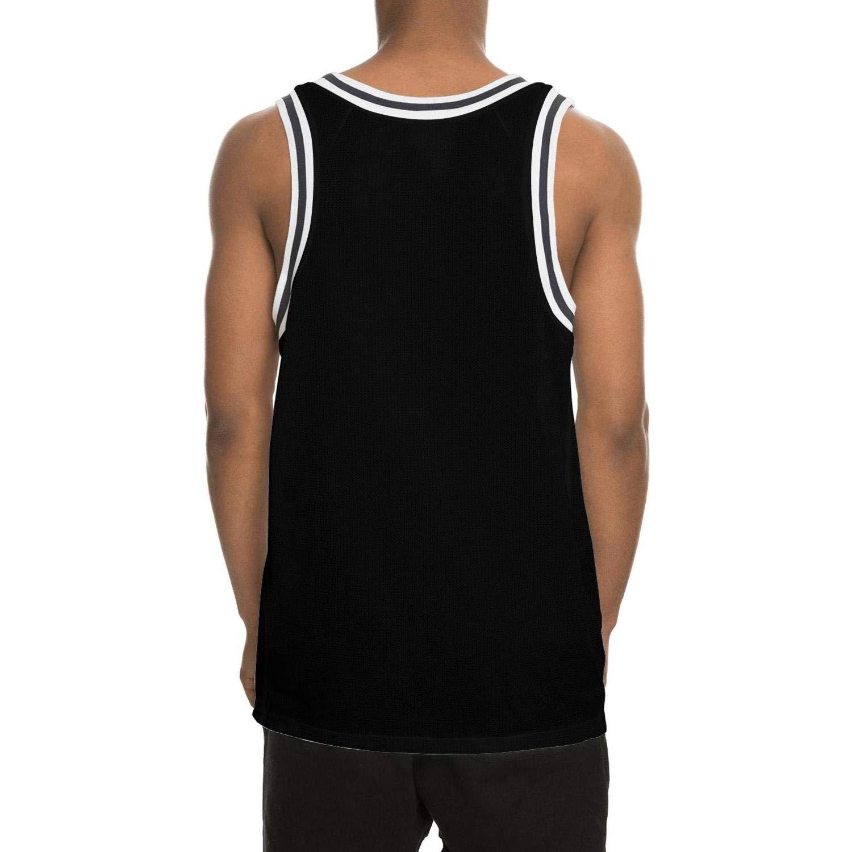 BGF Hennessy-Logo Basketball Jersey Sports Jersey Basketball Shirt College Basketball Sweatshirt Hip Hop Clothing XXXL