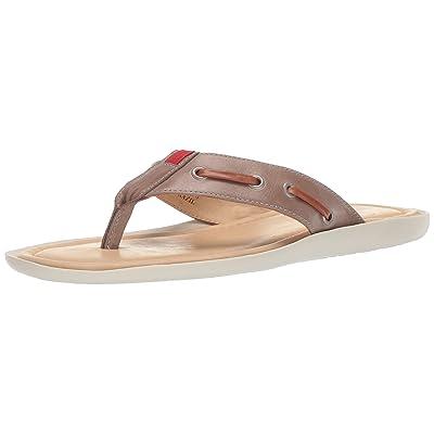 MARC JOSEPH NEW YORK Men's Leather Made in Brazil Cypress Hill Fashion Comfort Sandal | Sandals