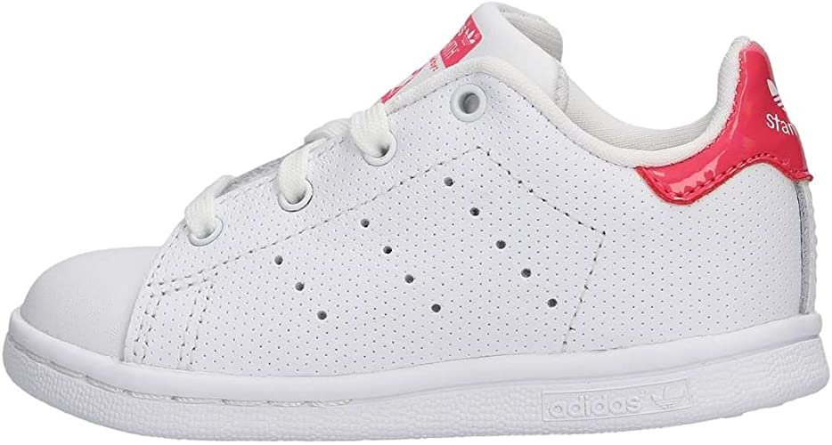adidas Stan Smith I, Chaussures de Fitness Mixte Enfant