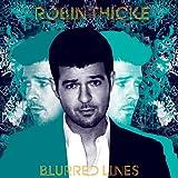 Blurred Lines [feat. T.I., Pharrell] [Explicit]