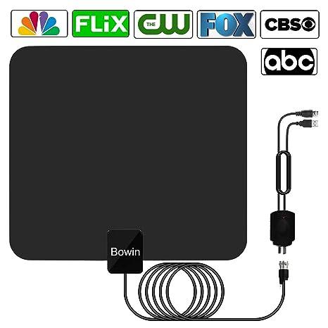 Magnavox MC337 HDTV Indoor Digital Flat Antenna