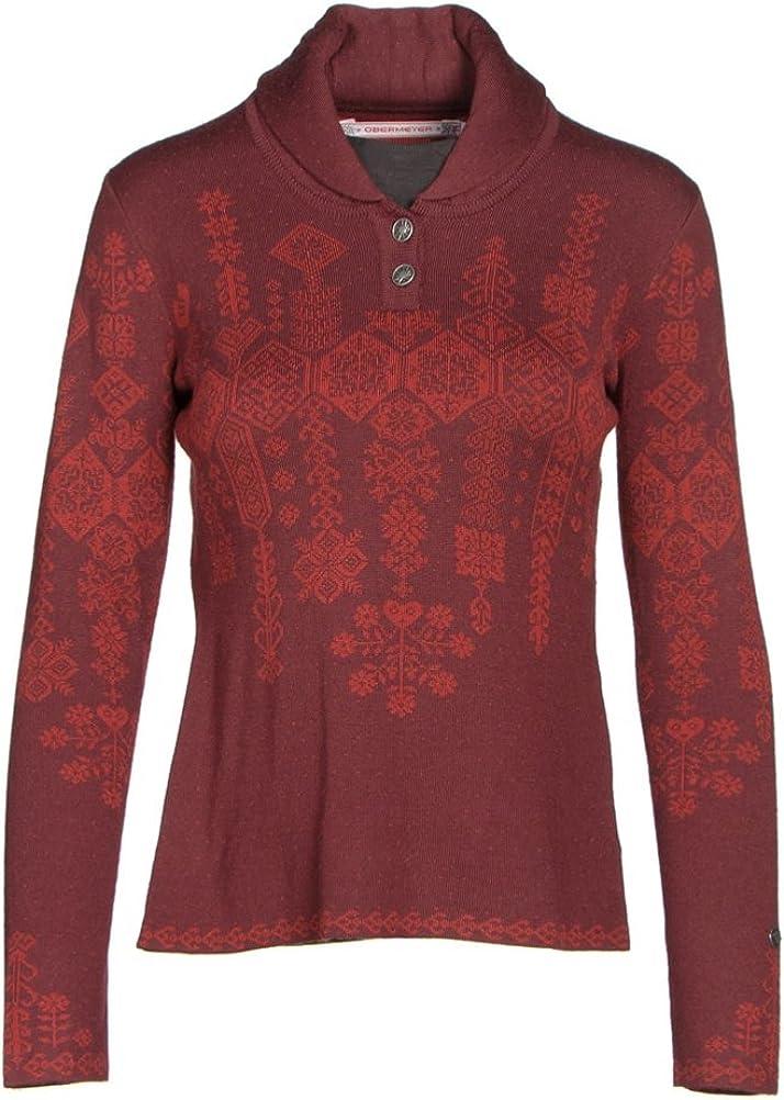 Obermeyer Cabina de la Mujer Knit Pullover
