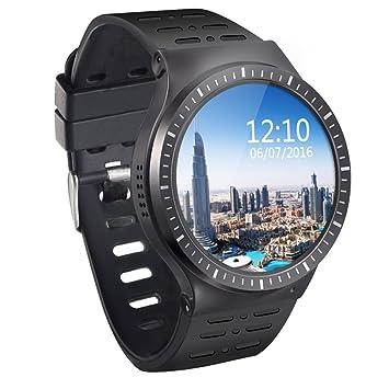 Docooler ZGPAX S99B 3G WCDMA Teléfono Reloj Inteligente 1.33inch HD Pantalla Táctil CPU Android 5.1