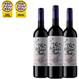 Waxed Bat Cabernet Shiraz Malbec - Argentinean Red Wine (Case of 3)