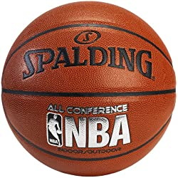 "Spalding 2016 All Conference Basketball (Youth Size, 27.5"")"