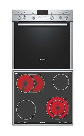 Siemens Eq241e103 Herd Set A 56 L Amazon Co Uk Large Appliances