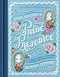 Image of Jane Austen's Pride and Prejudice: A Book-to-Table Classic (Puffin Plated)