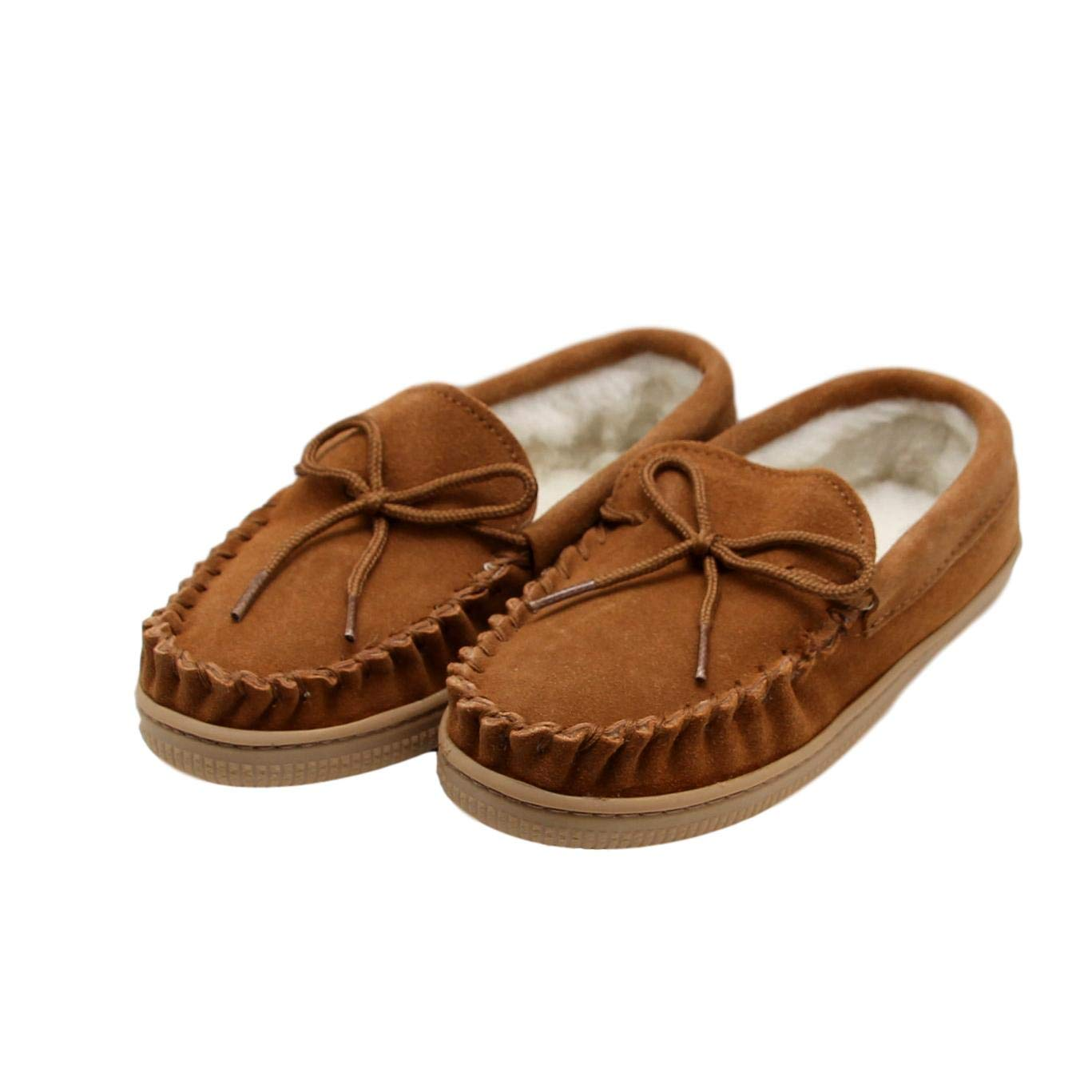 b56a85d4971 Sheepskin World Children s Moccasin  Amazon.co.uk  Shoes   Bags