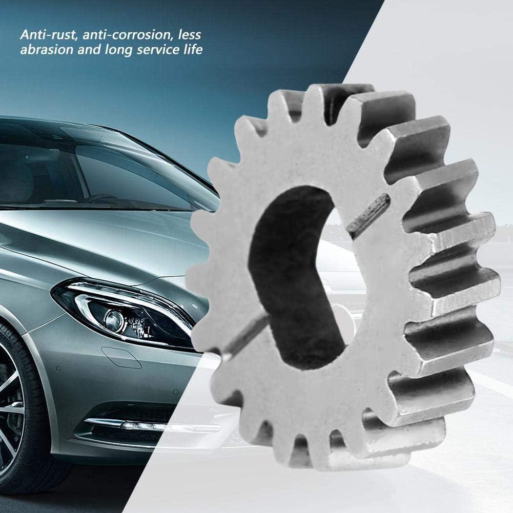 Stainless steel Sunroof Motor Gear Repair Kit for Mercedes-Benz W202 W204 W212 Suuonee Motor Gear