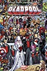 Deadpool Marvel now, tome 5 par Posehn