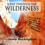 A Way Through the Wilderness: Following the Footsteps of Moses Find the Way through Your Personal Wilderness | Jamie Buckingham