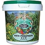 Gaia Green Organic Rock Phosphate 0-3-0 - Grow Stronger Healthier Plants
