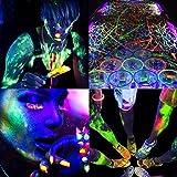 Exulight UV Blacklights LED Light Strip 5M/16.4ft
