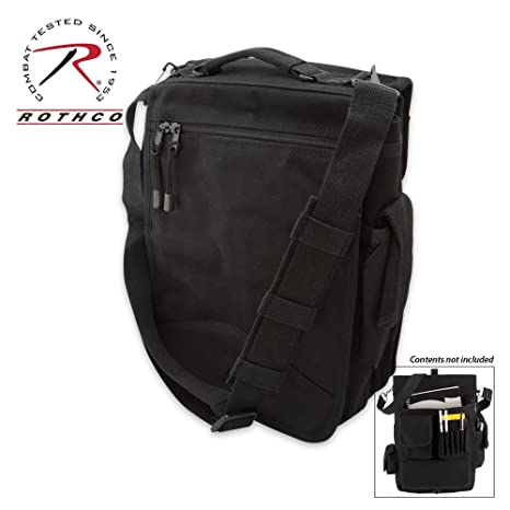 683a7d244383 Amazon.com  Rothco Canvas M-51 Engineers Field Bag