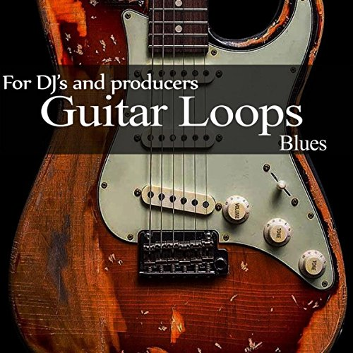 Shuffle Blues Riffs & Chords (in G) [70 BPM] by Music Loops on ...