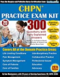 CHPN Practice Test Kit for the Certified Hospice Palliative Care Nurse Exam