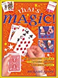 That's Magic!, Richard Jones, 1859749356