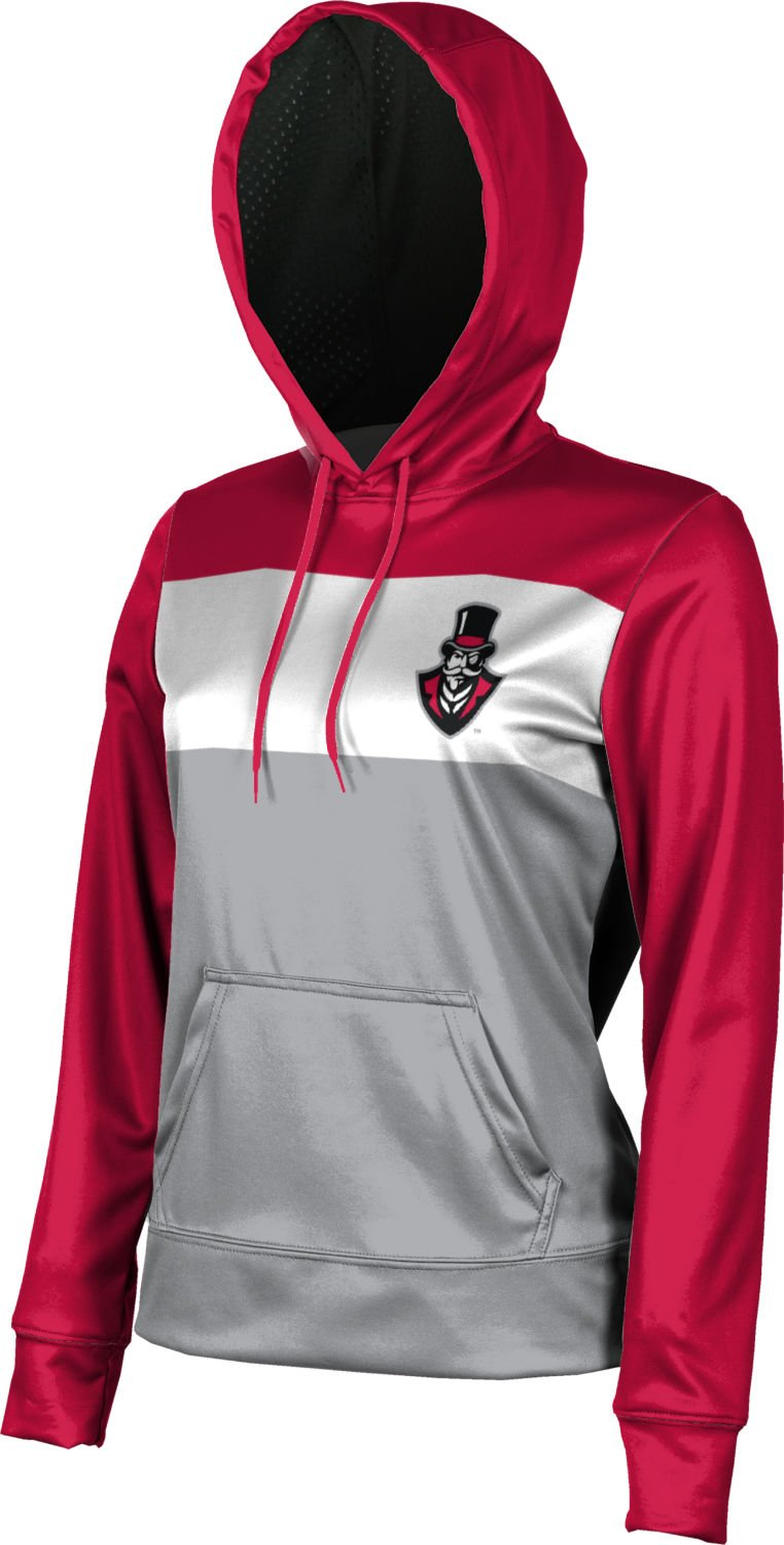 ProSphere Austin Peay State University Girls' Pullover Hoodie - Prime FD371 by ProSphere (Image #5)