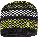 Screamer Hats Checkerboard Beanie Mens