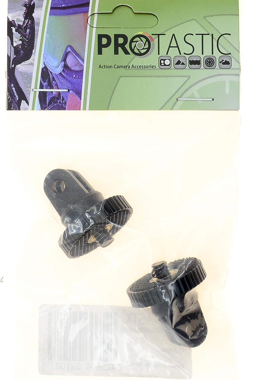 PROtastic - Adaptador de trípode (Macho) para cámara de acción ...