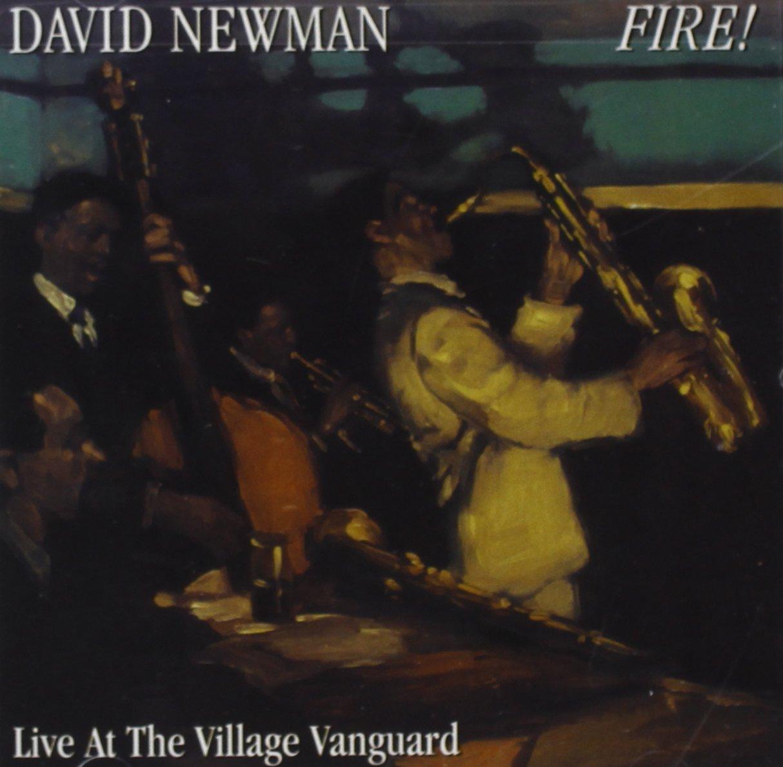 Live at the Village Vanguard