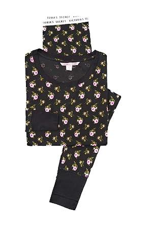 1562e6d3276 Victoria s Secret Women s Thermal Pajama Set at Amazon Women s ...