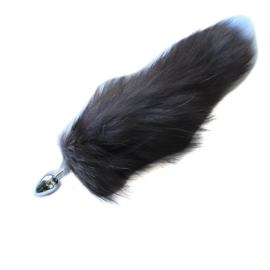 ass plug tail Amazon.com: iEFiEL Animal Anal Cram Costume Metal Butt Fox Tail Plug  (Black): Health & Personal Care