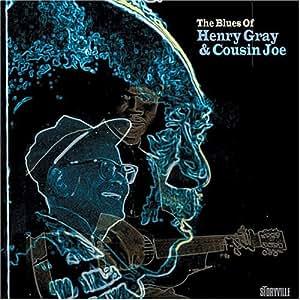 Blues of