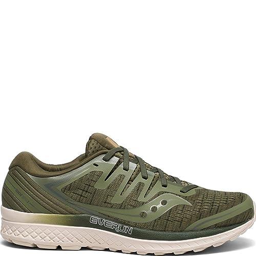 Nuevo Saucony Guide ISO 2, Zapatillas de Running para
