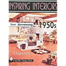 Inspiring Interiors from Armstrong 1950s