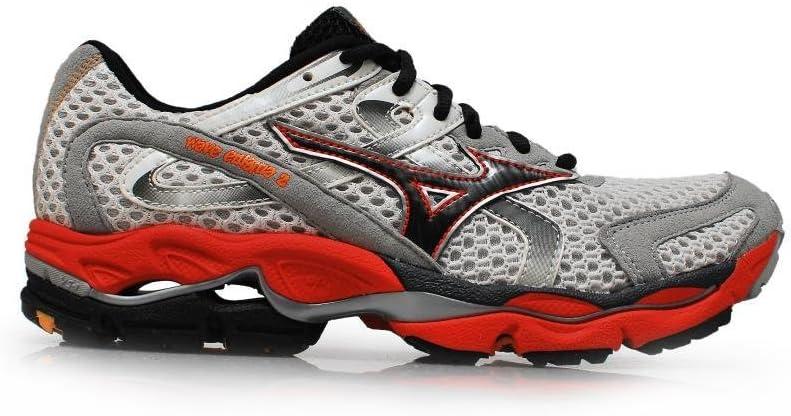 Mizuno Wave Enigma 2 Zapatillas para Correr Hombres: MIZUNO: Amazon.es: Deportes y aire libre
