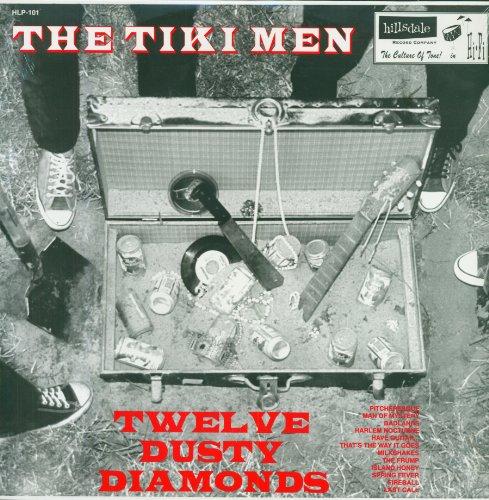 Twelve Dusty Diamonds - Ca Hillsdale