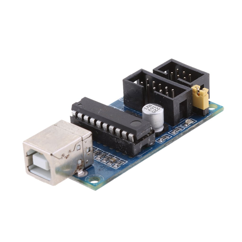 Dovewill USBtinyISP Programmer for USB Download Interface by Dovewill (Image #10)