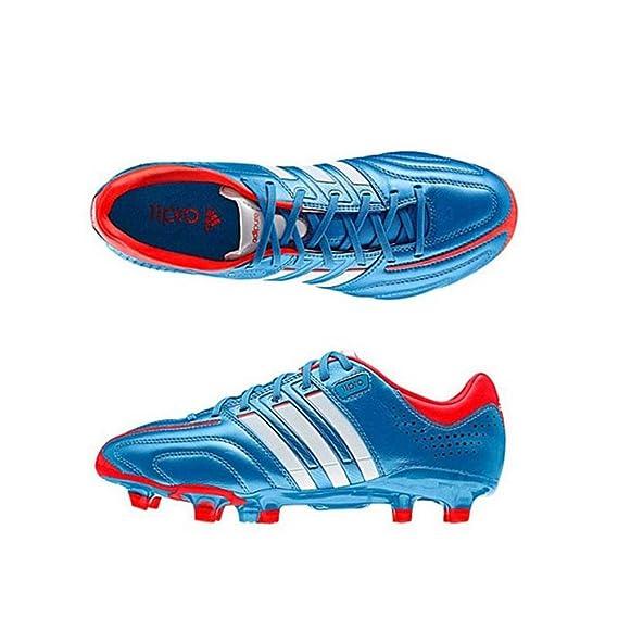 8f32df7f841 Amazon.com  Adidas adipure 11Pro TRX FG US Men s 7.5 M  (BrightBlue RunningWhite Infrared)  Sports   Outdoors