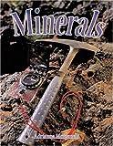 Minerals, Jenna Dunlop and Adrianna Morganelli, 0778714470