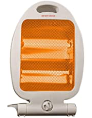 Radiateur électrique chauffage d'appoint quartz neuf 400/800W