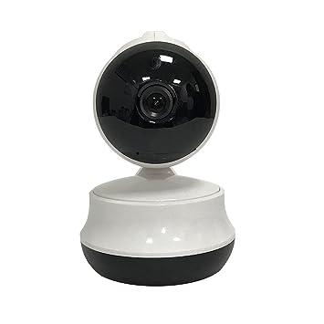 Cámaras de Vigilancia IP WIFI Camera sin hilos, 720p Wireless Seguimiento gráfica, ad infrarrojos