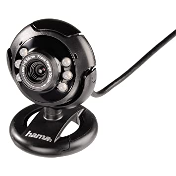 HAMA AC 150 WEBCAM DRIVERS UPDATE