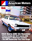 Legendary American Motors Magazine: Premiere Issue