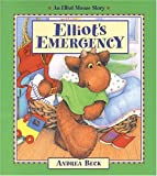 Elliot's Emergency, Andrea Beck, 1550744410