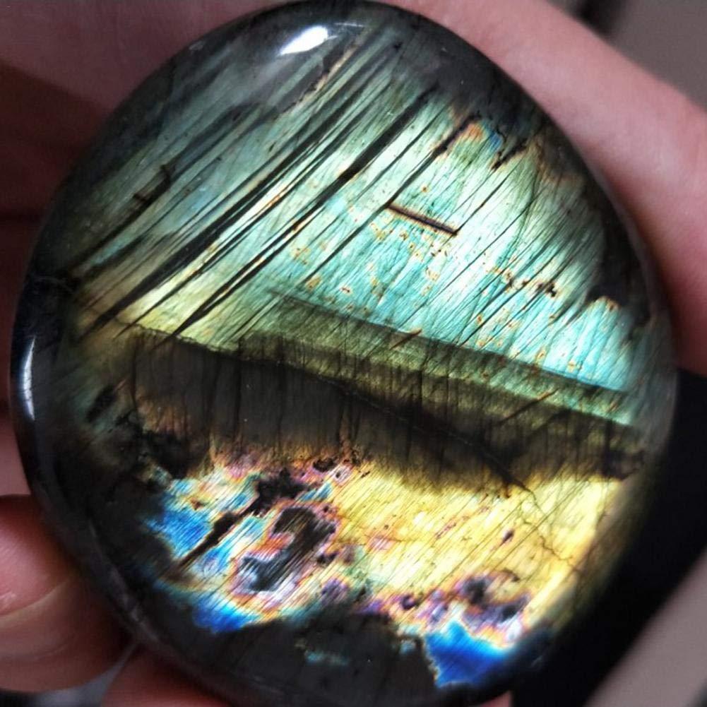 Pietra di Luna Grezza Decorazione in Quarzo Lucido 20-30kg Basisago Pietra di Luna Naturale Ornamento per Acquario