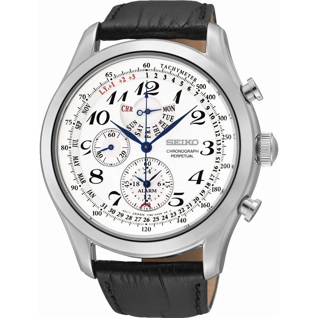 Seiko Reloj de Pulsera SPC131P1